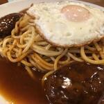 スパゲッティハウス -
