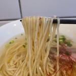 うみかぜ - 麺リフ