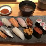 いきをい寿司 -