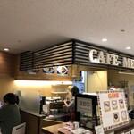 カフェ メディオ -