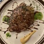 INSPA - 肉料理