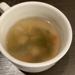 INSPA - スープ