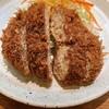 キッチン藤 - 料理写真:メンチカツ定食 800円(税込)
