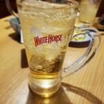晩杯屋 -