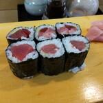 幸寿司 - 鉄火巻き