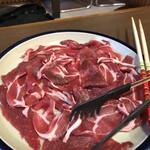 三河猪家 - 料理写真: