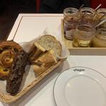 Brasserie VIRON -
