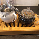 ティーハウス茶韻館 -
