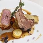 セグレト - お肉料理