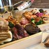 Trattoria Locale - 料理写真:お節料理
