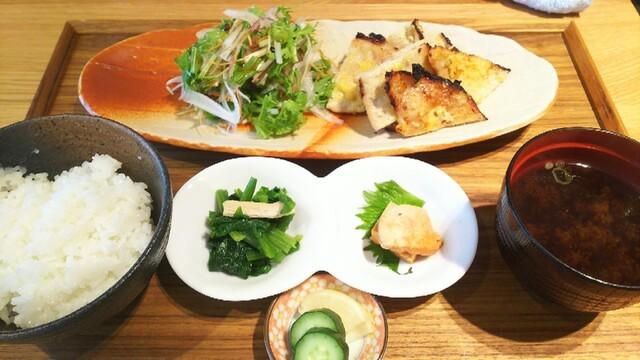 だし 和食 福もとの料理の写真