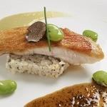 セグレト - お魚料理