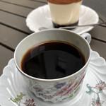 カフェ・ラパン -