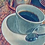 147097069 - ホットコーヒー