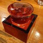 直菊 - 菊水 純米吟醸