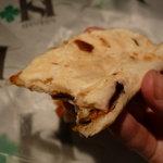 阪神名物 いか焼き - ☆お味はシンプルなんですがもっちりでイカの食感が◎☆