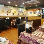asian restaurant & bar sarathi -