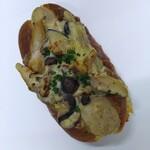 147103242 - Mushroom Hot Dog \600