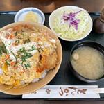 とんかつ加茂 - 料理写真: