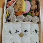 崎陽軒 - 料理写真:シウマイ弁当(\860)
