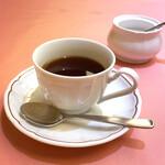 ピッツェリア・サバティーニ - 紅茶