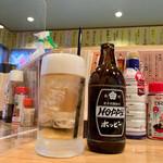 和田屋 - ドリンク写真: