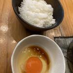 147129740 - 日本一のこだわり卵かけご飯