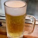 147133442 - 生ビール