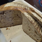 天然酵母パン オ フルニル デュ ボワ -