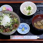 小倉屋食堂 - 料理写真: