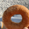お豆ふ処うめだ屋 - 料理写真:おからドーナツ