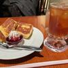 CAFE AALIYA