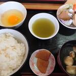 ポッポハウスひろちゃん - 料理写真: