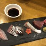 日本酒とお万菜 じゃんけんポン -