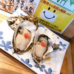 魚河岸酒場 FUKU浜金 - 篠島産生牡蠣