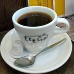 Mokuseinohana - ブレンドコーヒー