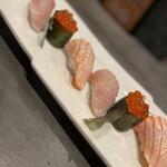 寿司 なかご -