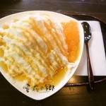 雪花の郷 - 【情熱果実】、パッションフルーツのソース♡
