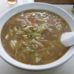 147161641 - 湯麺¥690