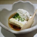 147162220 - クリームチーズの様な自家製豆腐