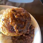 サッチモ - ごろっと大きいハンバーグ