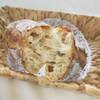 ブーランジェリー カヌレ - 料理写真:バケット、割った断面