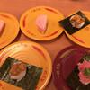 Sushiro - 料理写真:大トロ☆漬けうに包み☆馬刺しねぎとろ☆