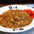 日乃屋カレー  - 料理写真:辛さを感じた後に甘さを感じました。