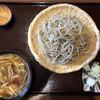 盛絽屋 - 料理写真:鴨せいろ(税込1,220円)