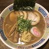 たかし - 料理写真:ラーメンもと味
