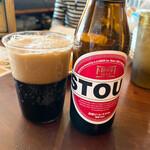チュカテ - 箕面ビール