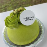 Le Fraisalia Patisserie - ソーヌ