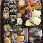 季節料理福扇 - 料理写真: