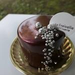 Le Fraisalia Patisserie - エクセランス